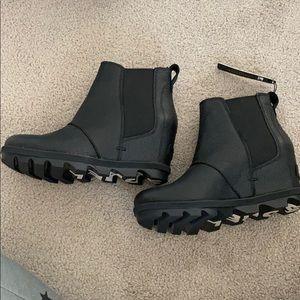 Sorel Shoes - Sorel Joan of Arctic Wedge II Chelsea